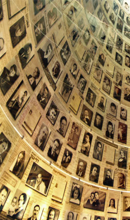Foto-Over-Yad-Vashem