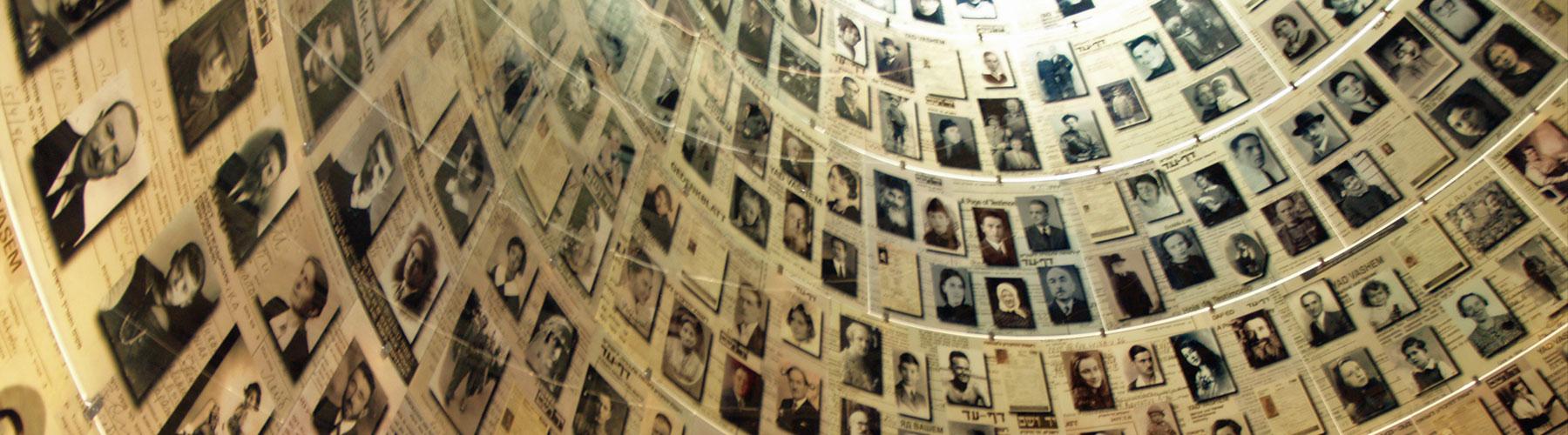 Stichting Vrienden van Yad Vashem